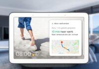 Google Nest Hub spreekt nu Nederlands: zo activeer je het