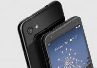 Android-beveiligingsupdate juni 2019: eerste update voor Pixel 3a en 3a XL