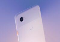 Zo kun je een Google Pixel 3a (XL) kopen in Nederland
