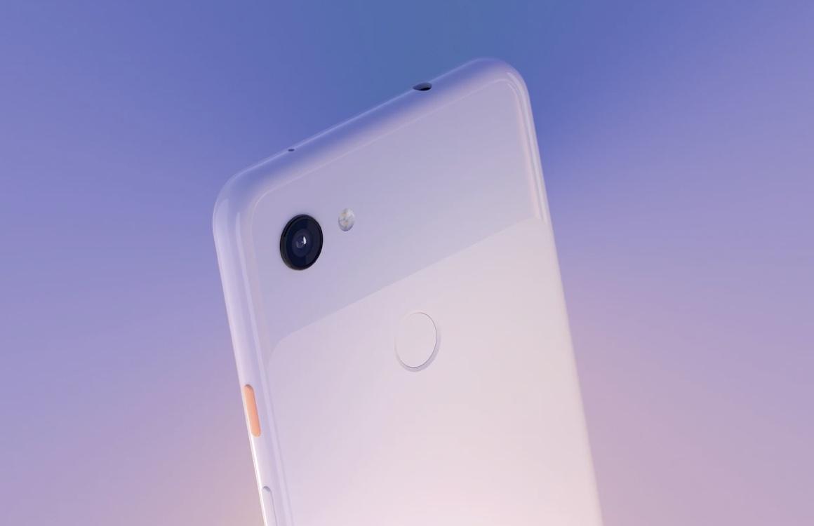 Waarom de Google Pixel 3a wel een koptelefoonaansluiting heeft