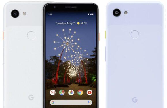 Google Pixel 3a onthuld: betaalbare smartphone met topcamera
