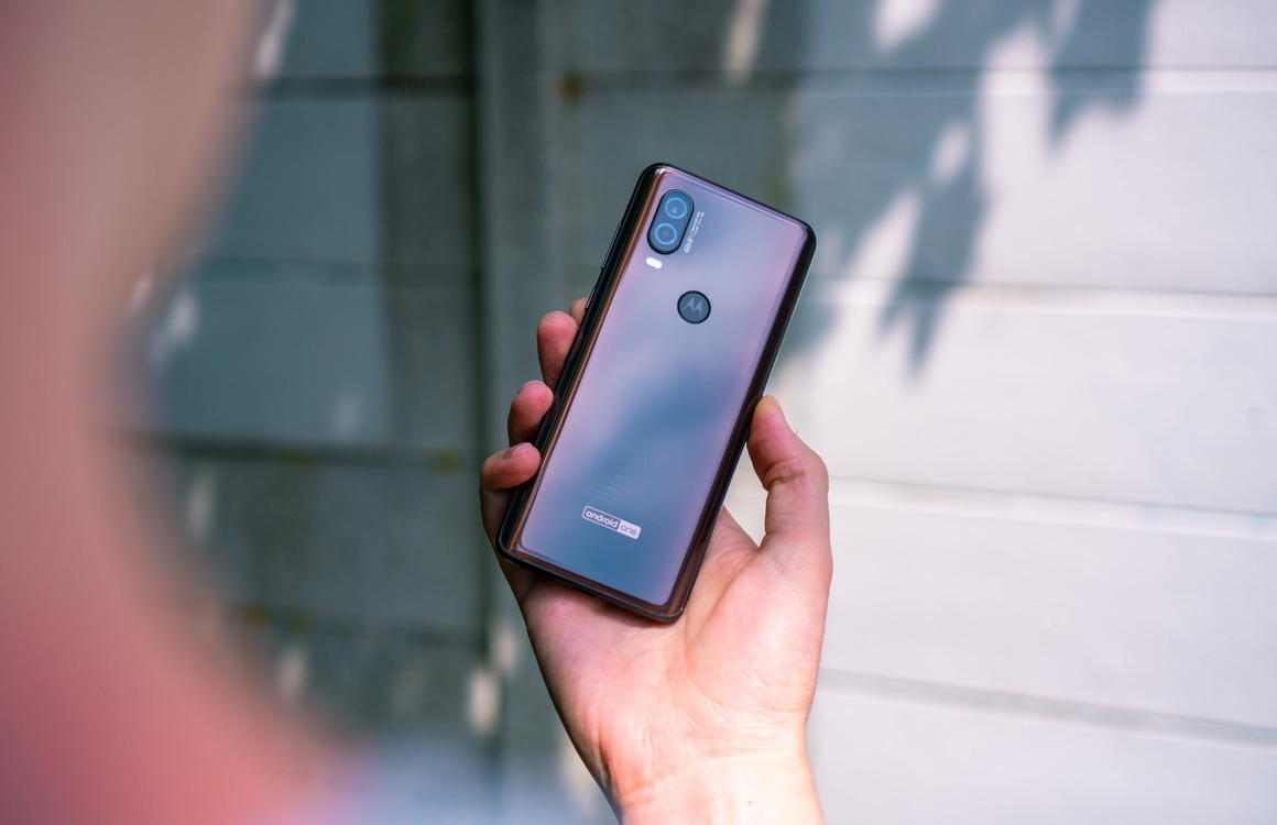 Review-update: Motorola One Vision is in 2020 nog steeds een goede keuze