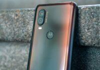 'Motorola kondigt volgende week smartphone met macrocamera aan'