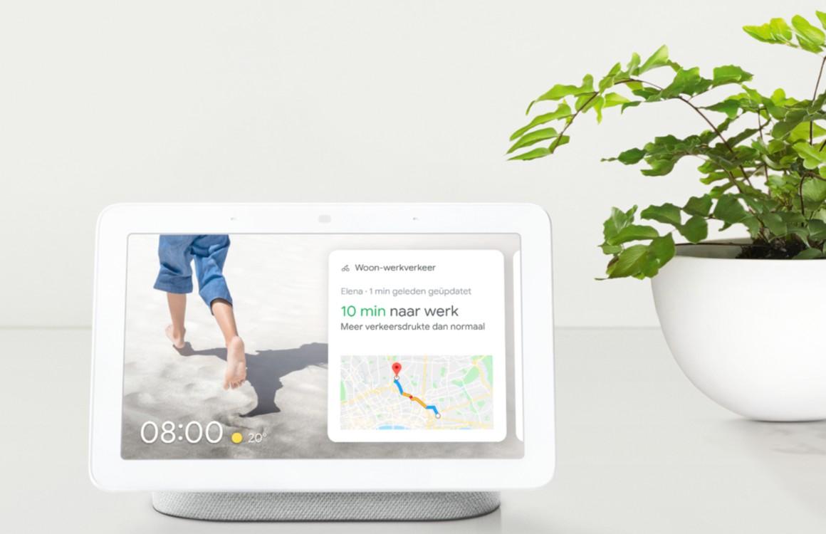 Ontdek de Google Nest Hub en maak je leven makkelijker (ADV)