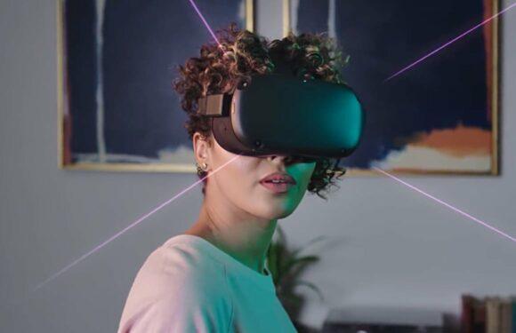 Column: Nu kan virtual reality echt beginnen
