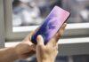 OnePlus 7 Pro krijgt update om problemen met 'ghost touch' te verhelpen
