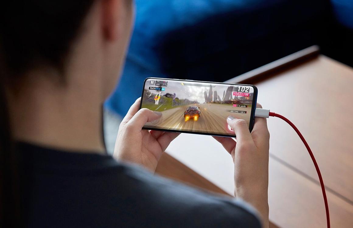 OnePlus Pro-plannen