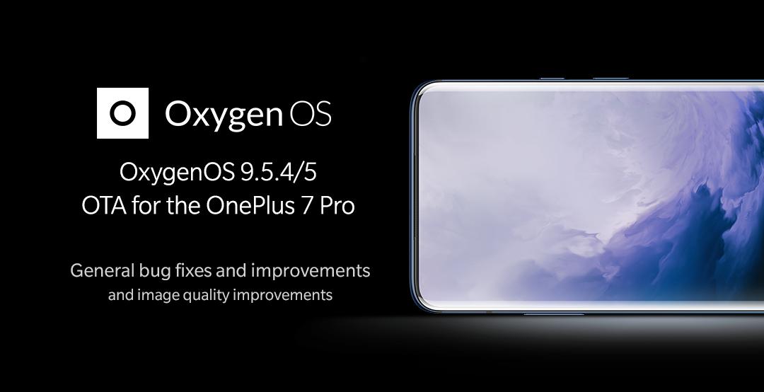 OnePlus 7 Pro camera-update