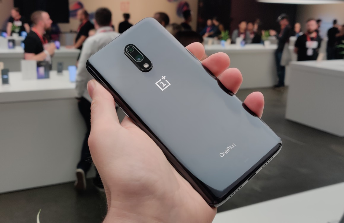 OnePlus 7 preview