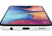 Samsung brengt betaalbare Galaxy A20e uit in Nederland