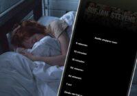 Tip: Zo gebruik je de Spotify-slaapstand