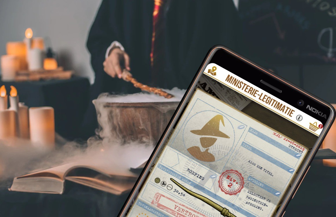 Harry Potter Wizards Unite tips (1)