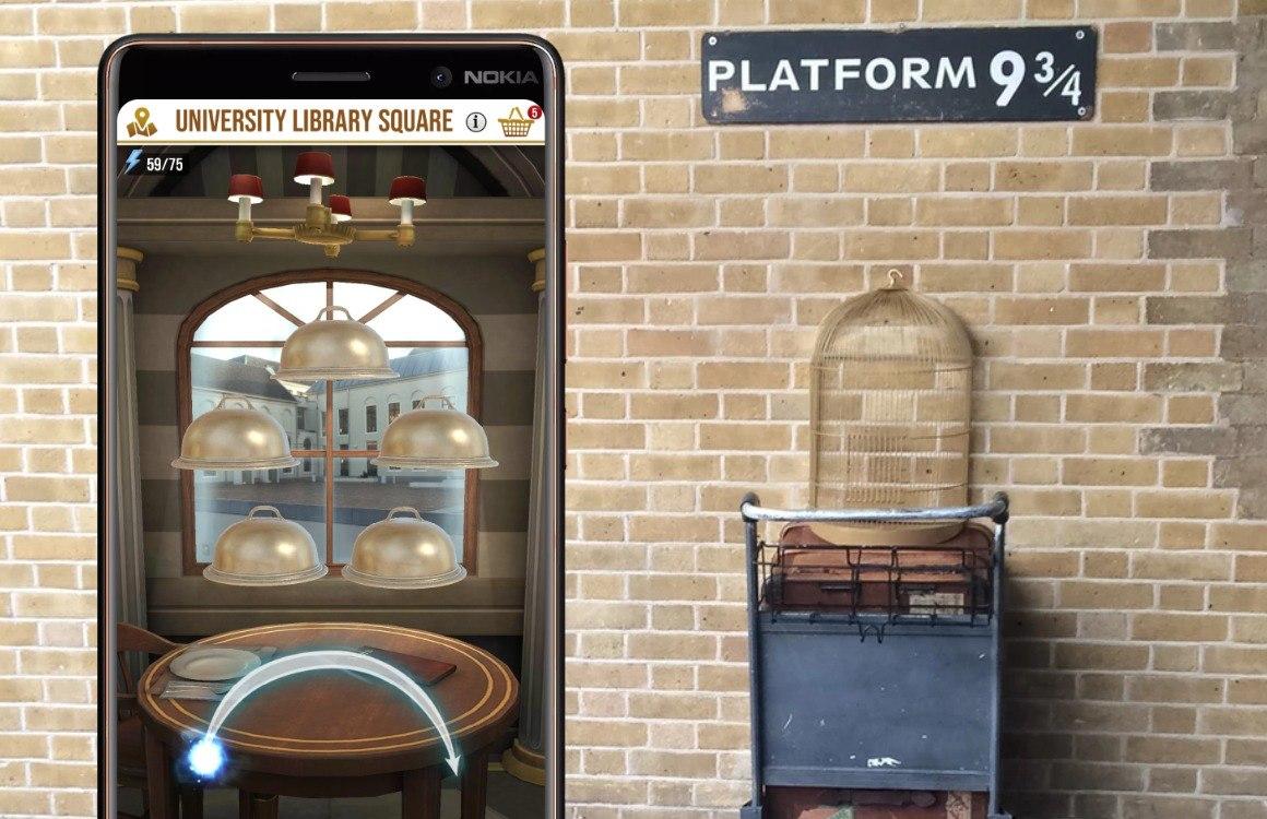 Harry Potter Wizards Unite tips (2)