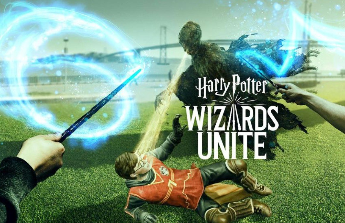 Harry Potter Wizards Unite tips (5)