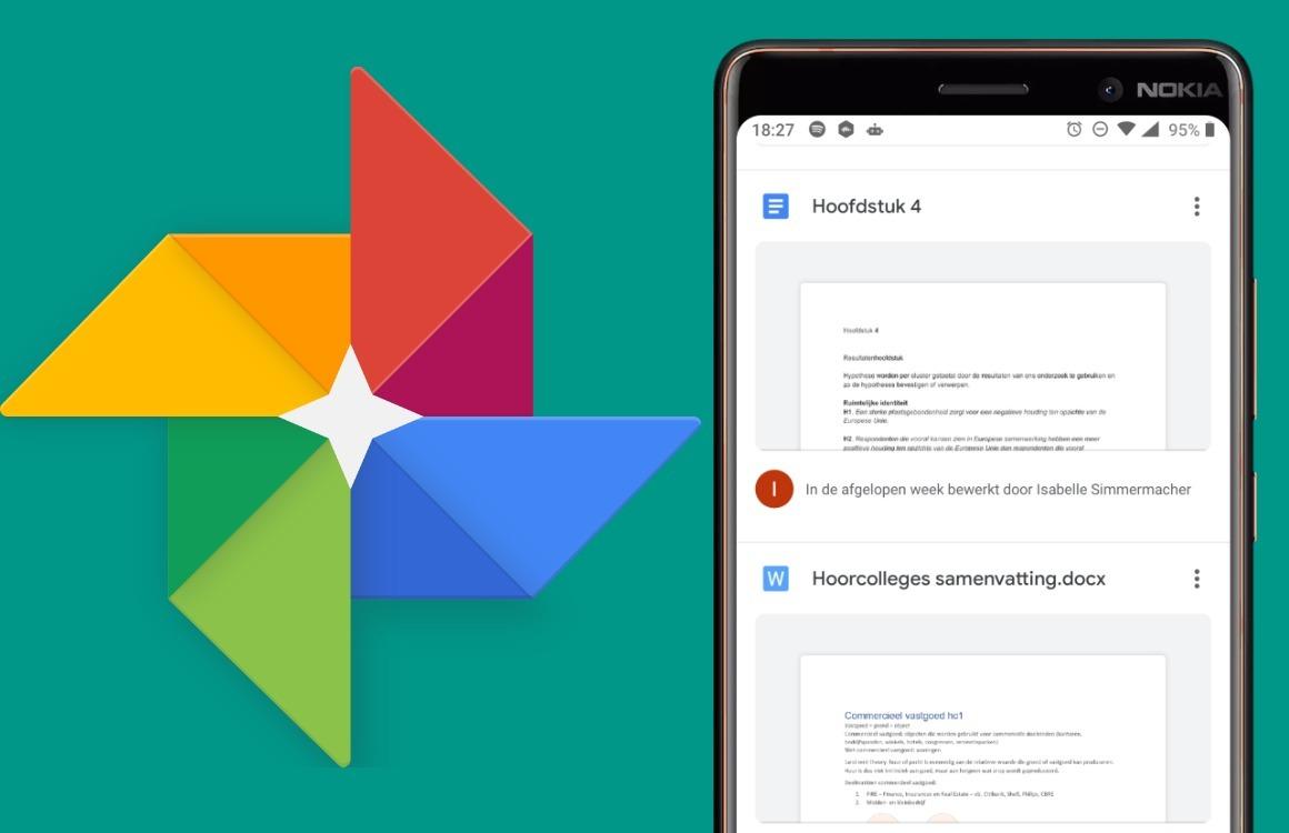 Google Drive synchronisatie stopt