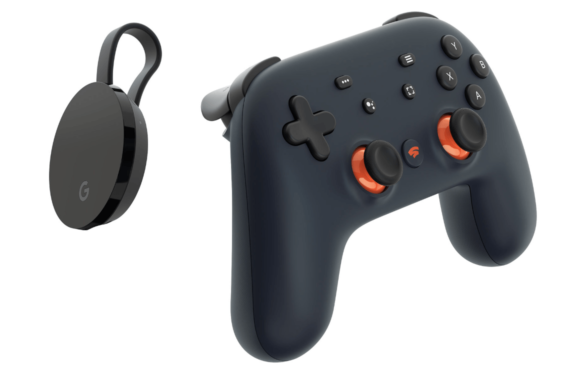 Google Stadia Founder's-edition