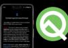 Google brengt vijfde Android Q-bèta uit voor Pixel-toestellen: dit zijn de verbeteringen