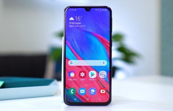 Samsung Galaxy A40 review: betaalbare Samsung bevalt best
