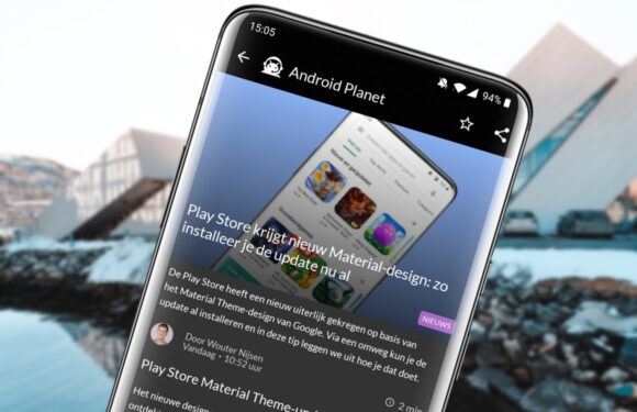 Android nieuws #22: Samsung Galaxy Note 10, Play Store en Android-updates