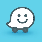 beste android apps Waze