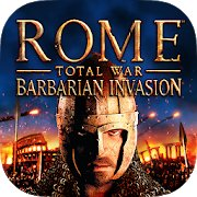 beste android-apps rome barbarian invasion