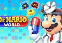 Dr. Mario World vanaf 10 juli te downloaden op je Android-toestel