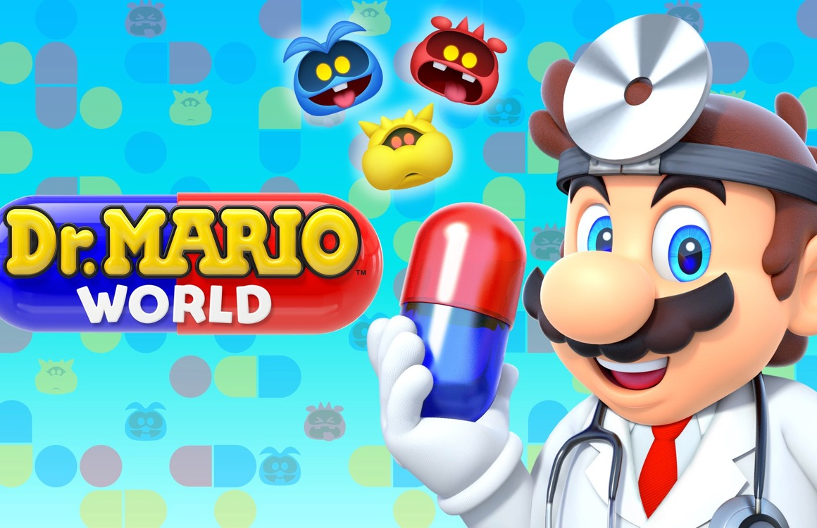 Dr. Mario World review: nieuwe puzzelgame is een bittere pil