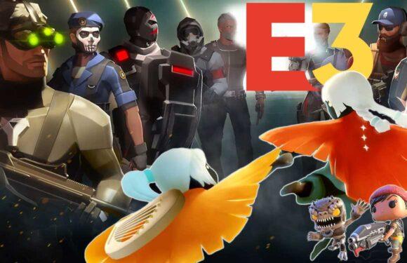 Dit zijn de 7 tofste smartphonegames van E3 2019