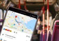 Tof: Google Maps-update combineert fietsroutes met openbaar vervoer