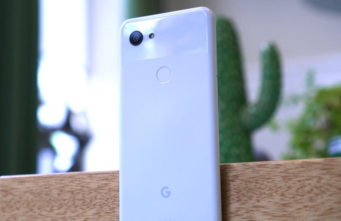 Google Pixel 3a review: de beste camera in een betaalbaar jasje