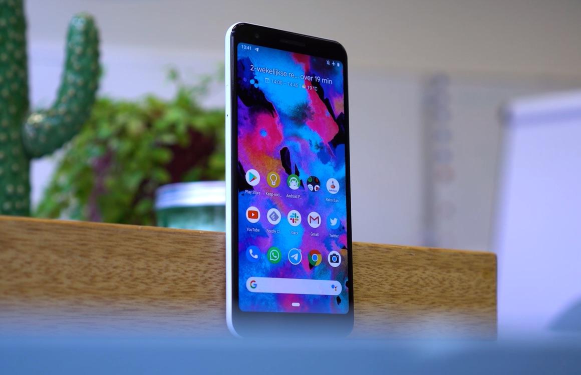 Android-beveiligingsupdate van augustus verschijnt voor Pixel-telefoons