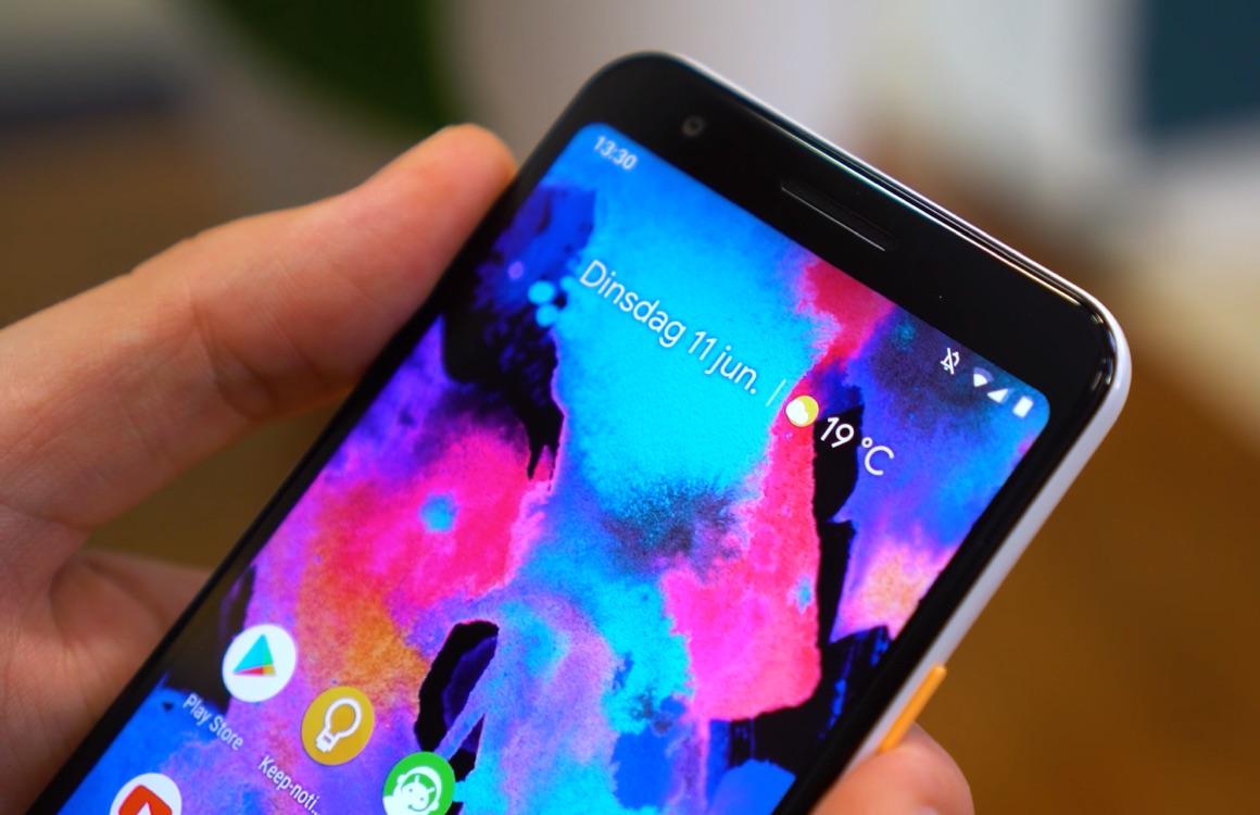 Op deze manieren voorkomt Android 10 waterschade en oververhitting