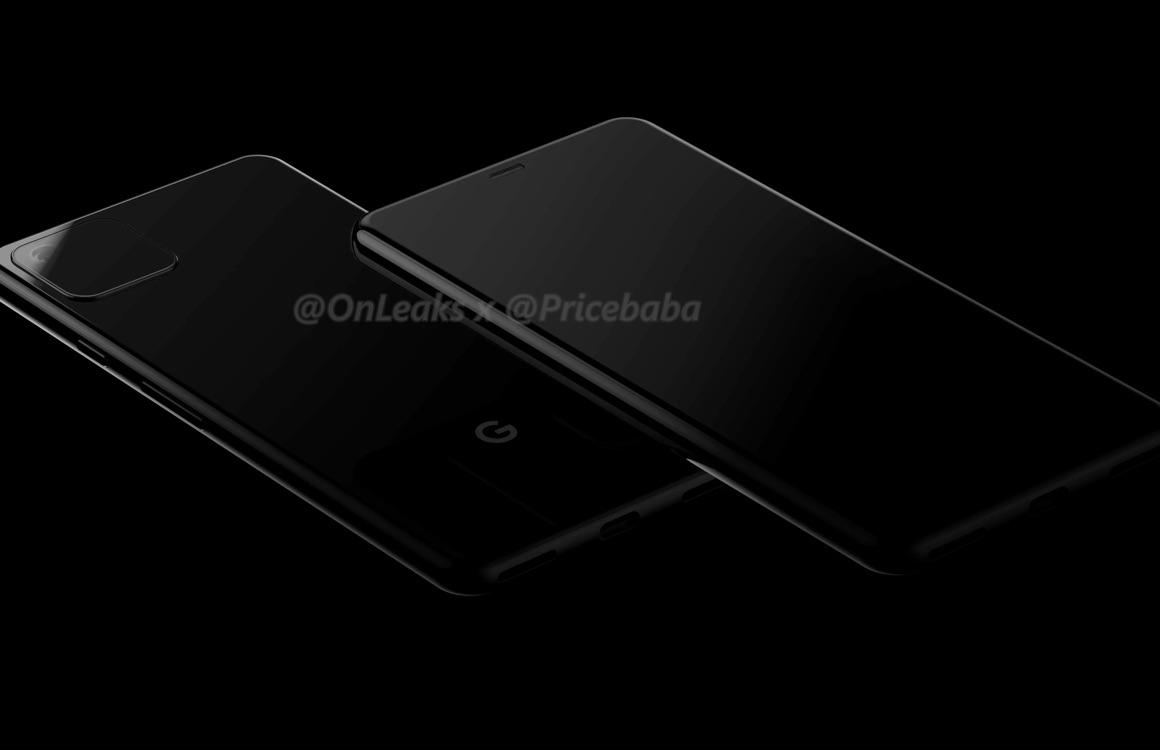 'Deze 3 features komen naar de Google Pixel 4 (XL)'