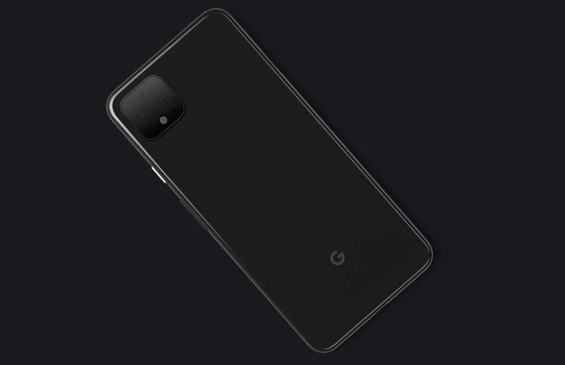 'Google Pixel 4 krijgt 90Hz-scherm en 6GB aan werkgeheugen'