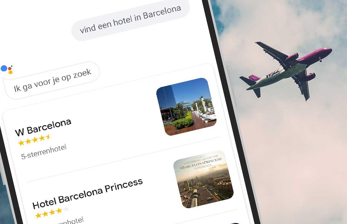 Deze Google-apps mogen niet ontbreken tijdens je volgende vakantie