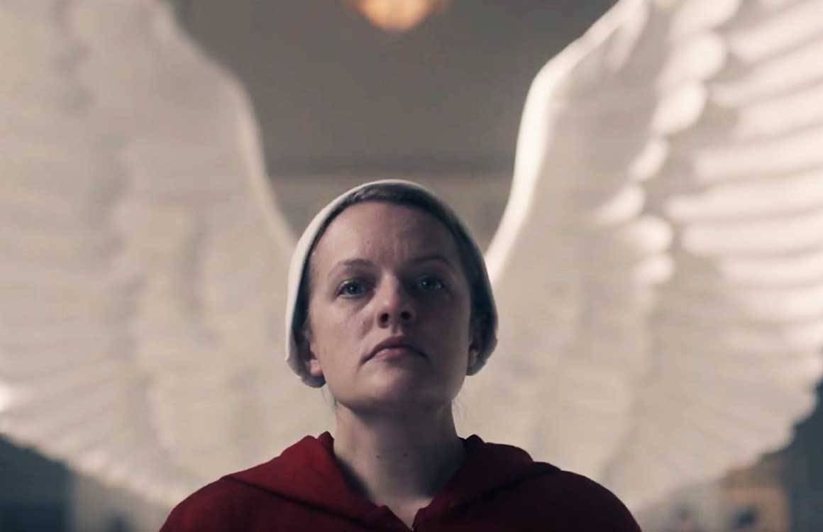 Chromecast-tips week 24: The Handmaid's Tale, Final Fantasy en Batman