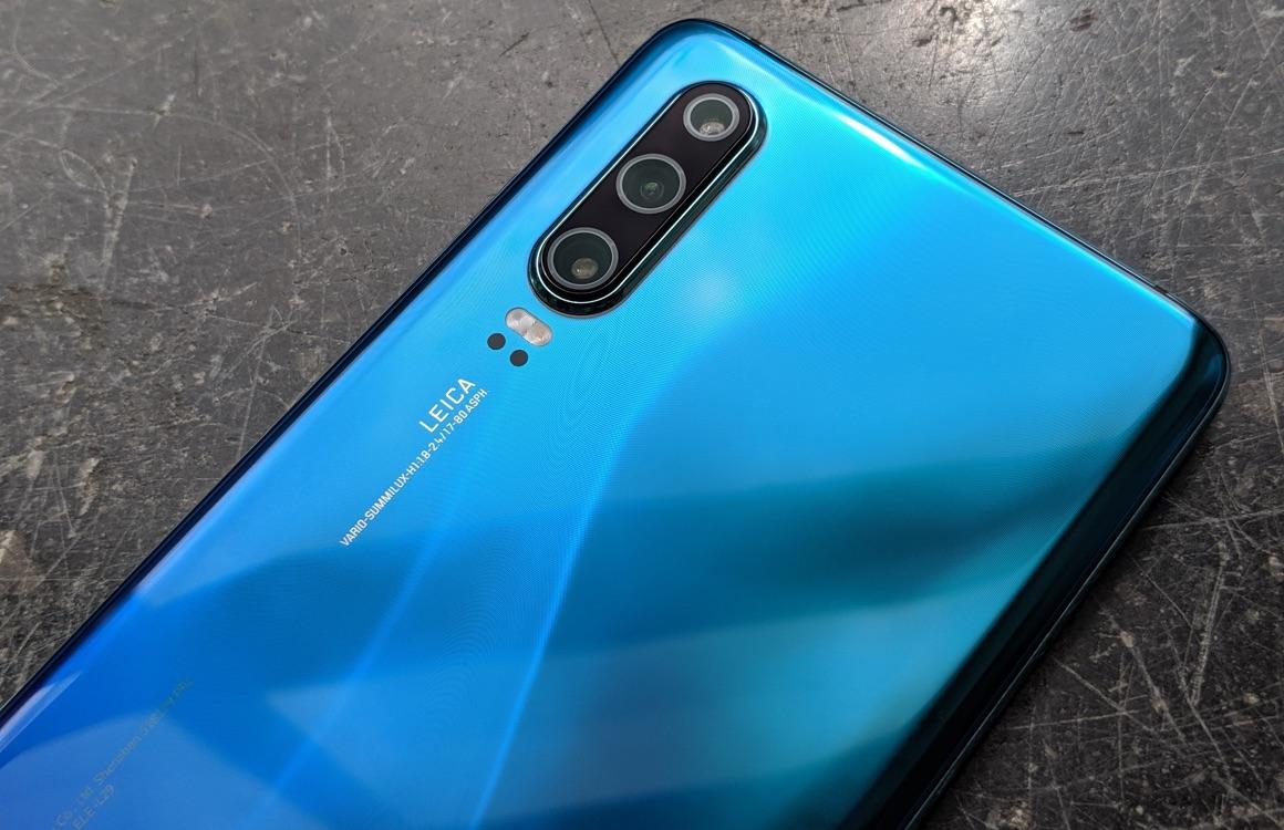 Huawei P30 review: dit zijn de belangrijkste plus- en minpunten