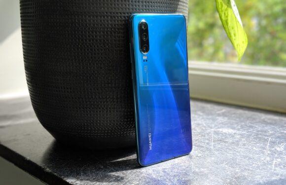 Blokkade op Huawei wordt omzeild door Intel en andere chipmakers