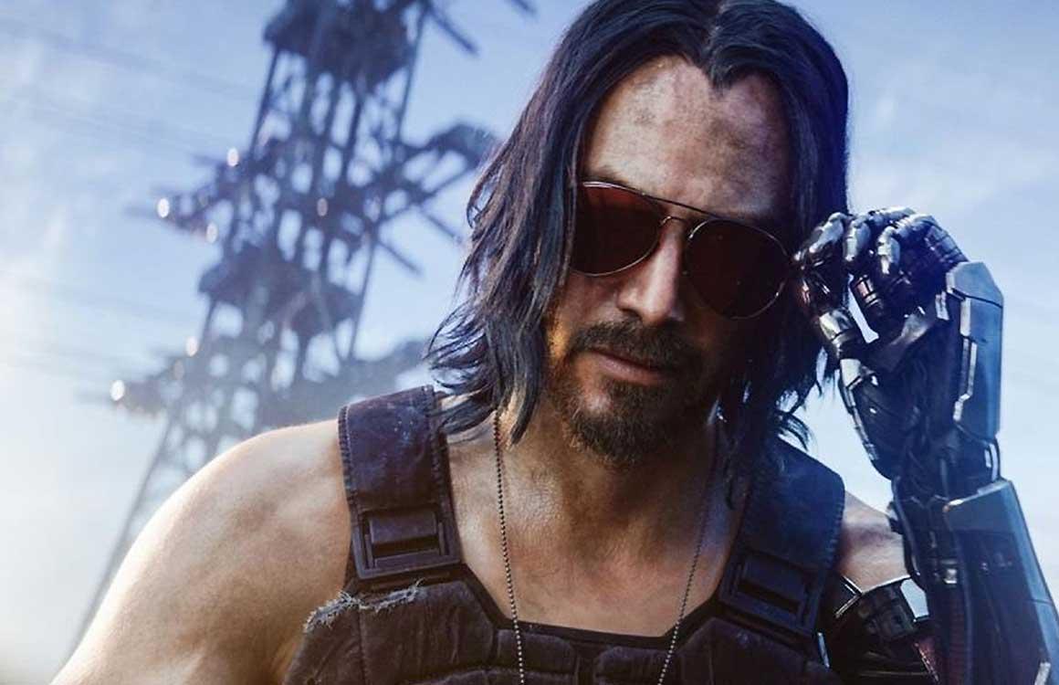 Column: Wees meer zoals Keanu Reeves