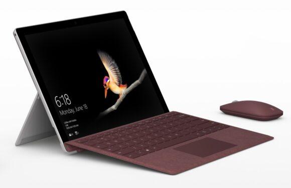 'Microsoft komt begin 2020 met opvouwbare Surface met Android-apps'