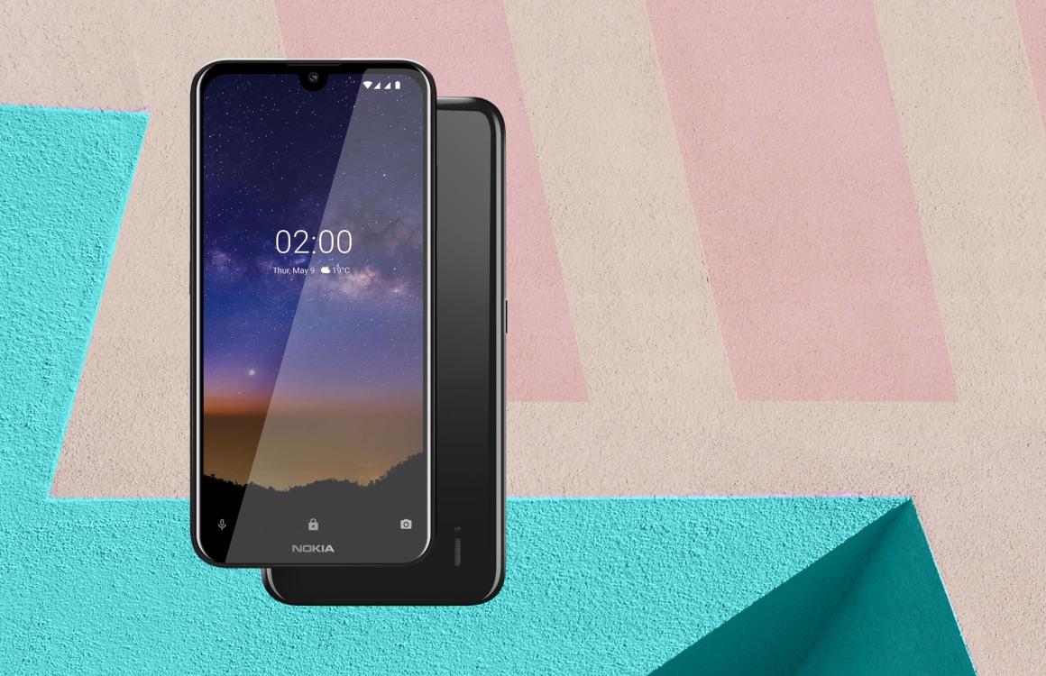 Goedkope Nokia 2.2 komt deze maand naar Nederland
