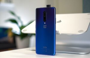 OnePlus 7 Pro videoreview