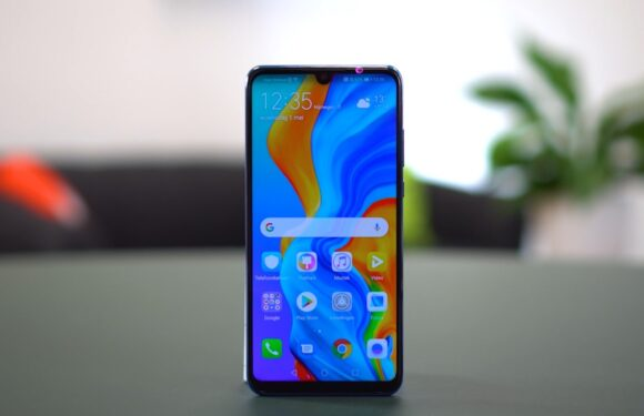 Huawei blijft werken aan Android 10 en zo ziet de eerste versie eruit