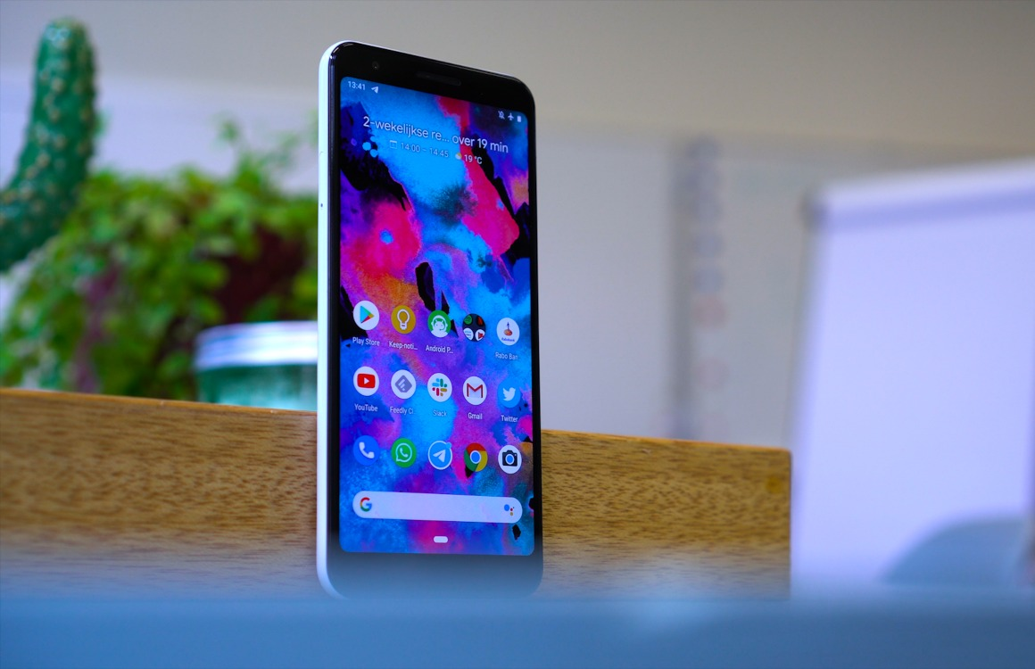 Videoreview: Google Pixel 3a maakt de beste camera betaalbaar