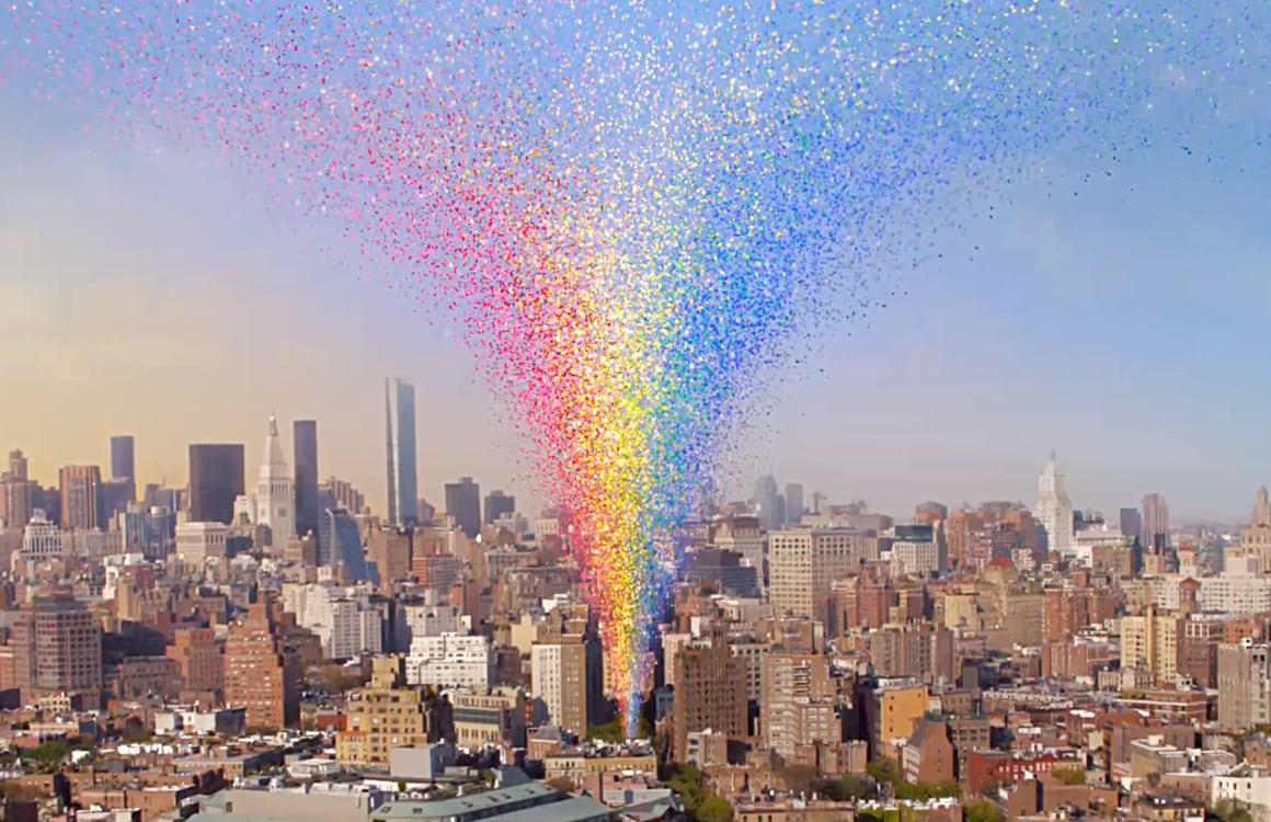 Column: Bedrijven en hun regenbogen, vijftig jaar na Stonewall