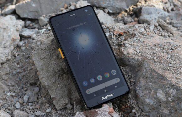 RugGear brengt stevige RG655 met Android Pie naar Nederland