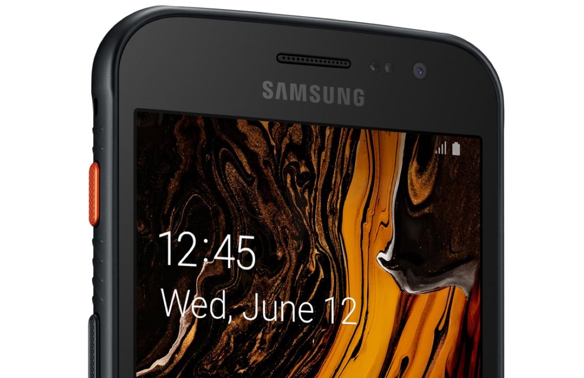 Samsung brengt stevige Galaxy XCover 4s naar Nederland voor 259 euro