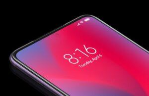 Xiaomi selfiecamera