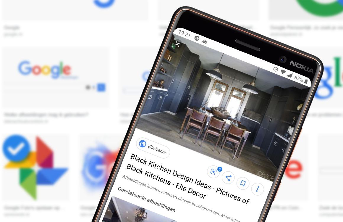 Waarom Google Afbeeldingen een stuk sneller is geworden