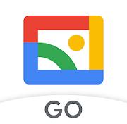 Google Galerij Go